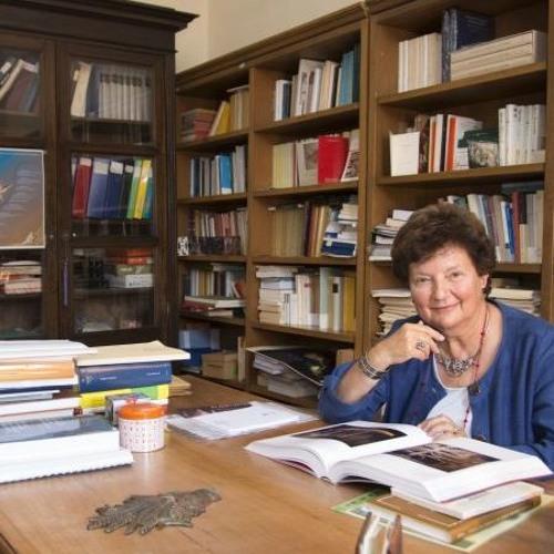Lina Bolzoni Scienze e sapienza. L'università come convito (XV Simposio Rettori Docenti)