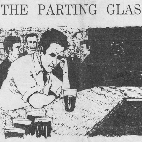 The Parting Glass - by Dee McCauley