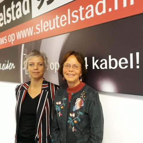 2018 - 11 - 10 Cultuur071 S07E11 Anna Tiedink En Francine Brinkgreve