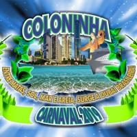 Samba Concorrente 05 - Tiaguinho e Cia - Coloninha 2019