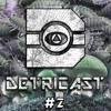 DETRICAST #2: Winter Chill Mix [Free DL]