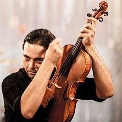 Eli, Eli - (arr. Gotlibovich) - Yuval Gotlibovich, viola; Enzo Oliva, piano (encore)