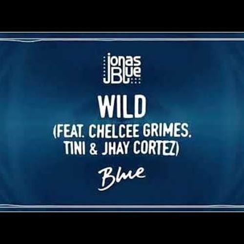 Jonas Blue Wild (Feat  Chelcee Grimes, TINI & Jhay Cortez) Acapella