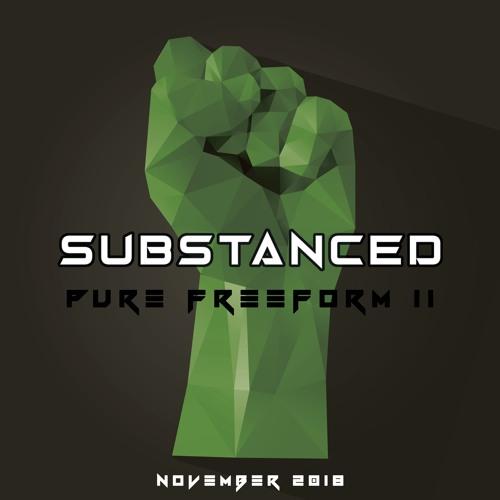 Substanced - Pure Freeform II