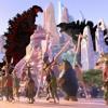 Theme Of Godzilla And Shin Godzilla