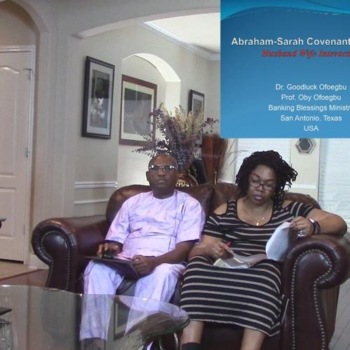 Abraham - Sarah Covenant With God