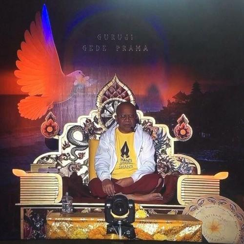 21 - 23 September 2018 Dharmatalk Smileful Meditation Tanah Lot Bali ( 21 - 23 September 2018)