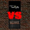 BATTLE MIXES 002: VOLCANIK VS TRANQUILITY