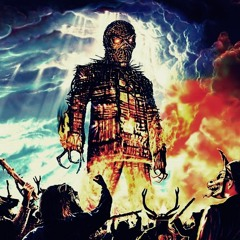 Iron Maiden - The Wicker Man ''Official Audio''