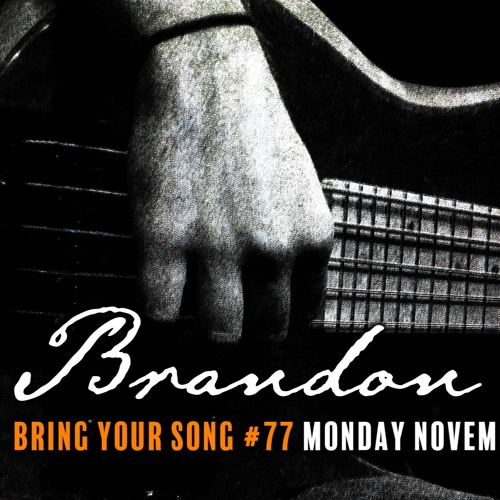 BYS #77 - Featuring Brandon Covey
