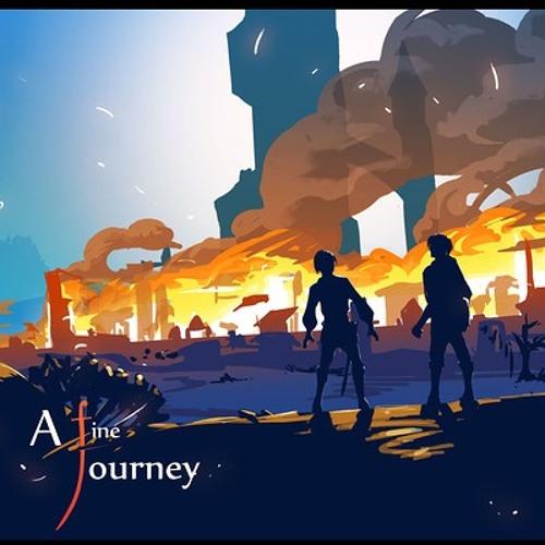 Jeu vidéo A Fine Journey