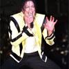Michael Jackson — Thriller (Munich, 1997)