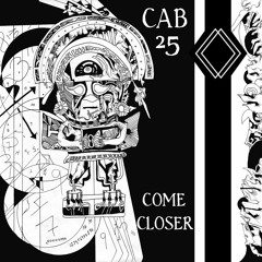 CAB 25 - L'escalier De Penrose (clip)