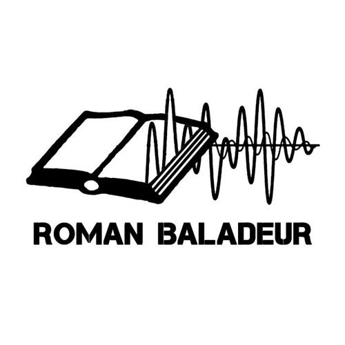 """ROMAN BALADEUR - Episode 6 - Ysabelle Lacamp """"Ombre parmi les ombres"""""""