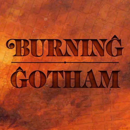 Announcement: Burning Gotham—A New Audio Drama Set in 1830s New York City