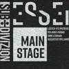 RolandøHödar Live At The Works Detroit - 4.8.17 (Essentials Party Sub÷Divizion)