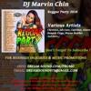 DJ Marvin Chin  - Reggae Party (Mixtape 2018)