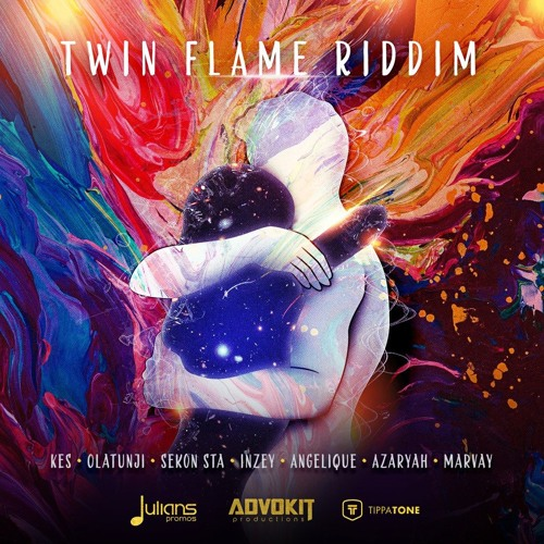Twin Flame Riddim (2019 Soca) by DJ Ramon | Free Listening on SoundCloud