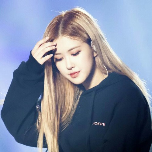 Blackpink Rose Let It Be You And I Only Look At Me Solo Stage By