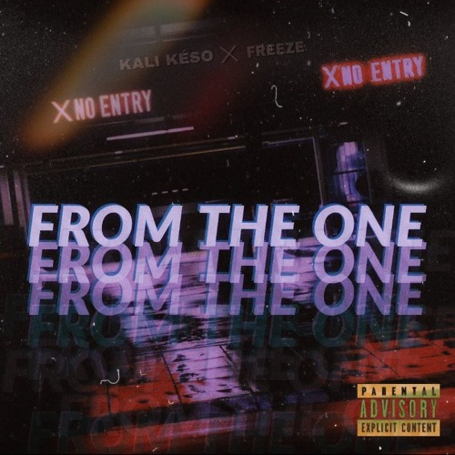 From The One Ft Freeze (Prod CorMill)