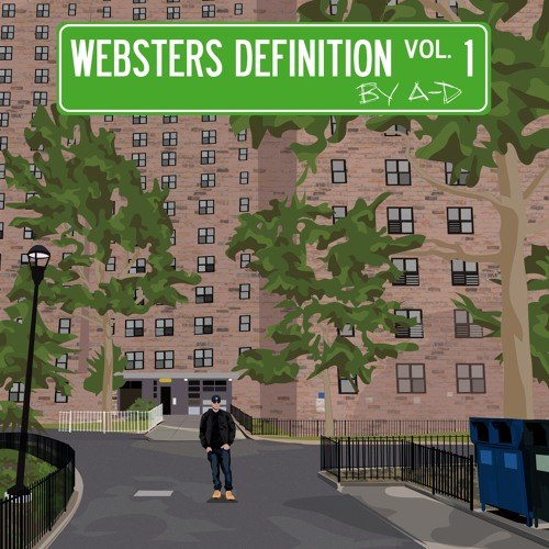 Websters Definition Volume 1