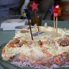 Happy Fucking Birthday Bitch