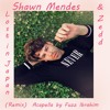 Shawn Mendes And Zedd Lost In Japan Remix Acapella Mp3
