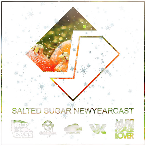 Salted Sugar — SSp.Annual.1 (D'N'B MIX 2018)