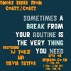 SMOKE BREAK FROM COAST2COAST FEATURING DJ TOKZ LIVE ON NSBRADIO.CO.UK