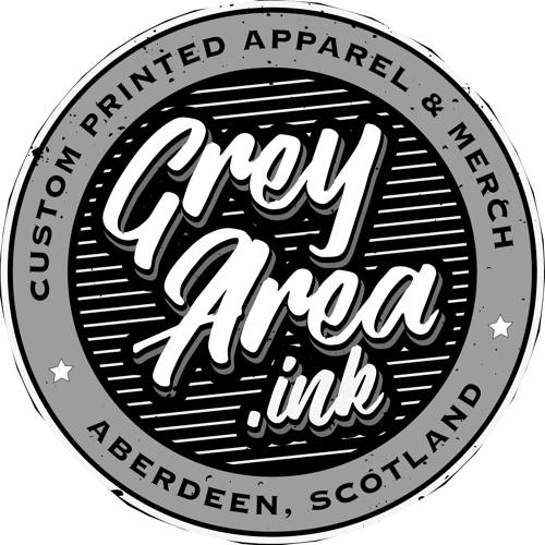 Episode 40 Pete Smith - Grey Area Ink