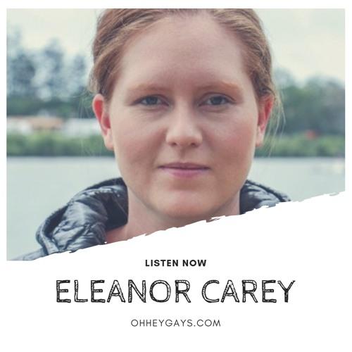 Eleanor Carey