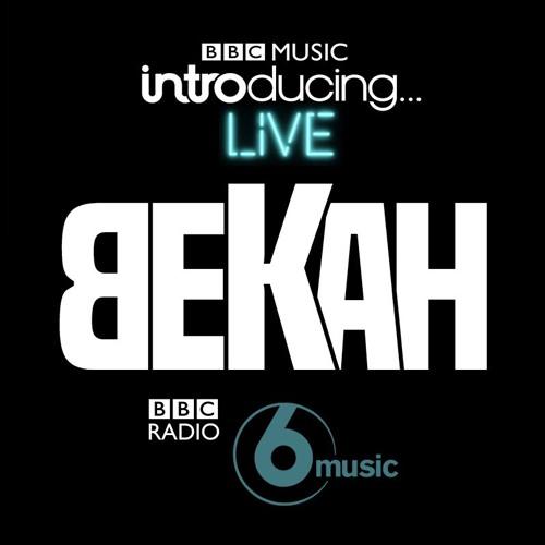 Interview (BBC Radio 6Music) BBC Introducing Live 2018