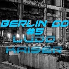 Ludo Kaiser Berlin Go # 5 Opening set (09/11/18)