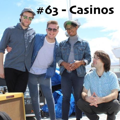 #63 - Casinos
