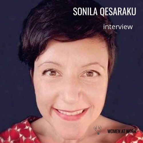 Interview with Sonila Qesaraku, travel and food blogger.