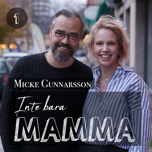 Micke Gunnarsson - Om närvaro och att vara en god förebild