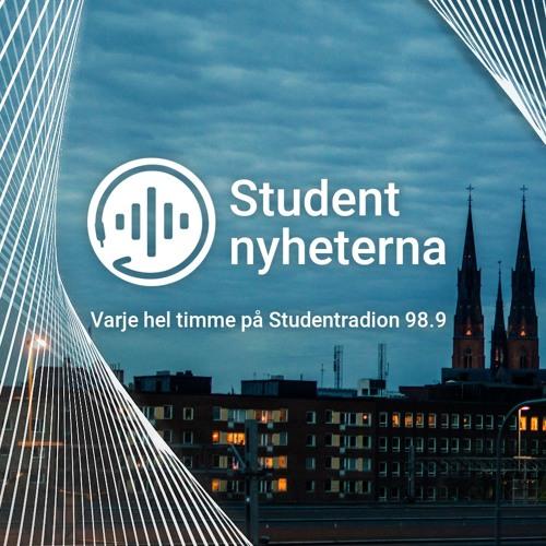 Uppsalastudenter strejkar för klimatet
