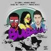 Bubalu - Anuel AA Feat. Becky G Prince Royce ( Intro +Outro By @djyonaramirez 150BPM )