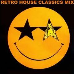 Real Retro House Ultimate (Minimix 90s)