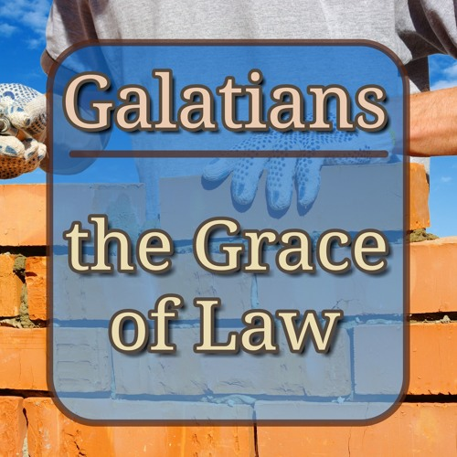 The grace of law (preacher: Andy Lawrie)
