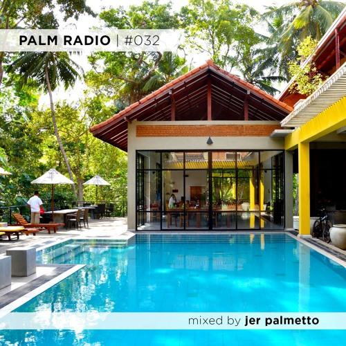 Palm Radio #032