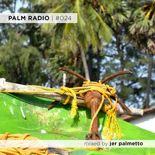 Palm Radio   #024