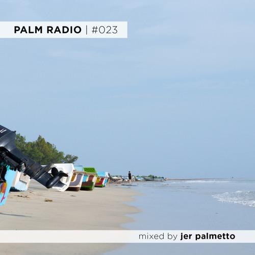 Palm Radio | #023