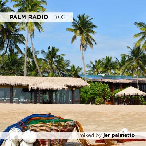 Palm Radio | #021
