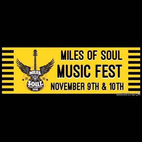 Feeled Trip - 11/9/18 - Old Soul Brewing, Ft. Myers, FL - Miles of Soul Fest