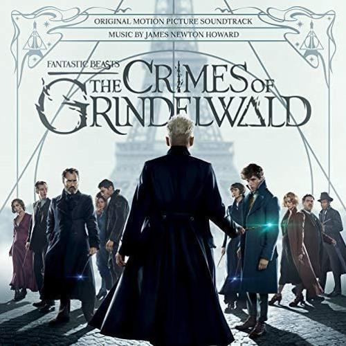 Fantastic Beasts The Crimes Of Grindelwald - Chd - 01 L'Orchestra Cinématique - Final Trailer Music