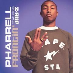 Pharrell - Frontin [ Remix ] [ prod. kobie ] [ In My Mind ]