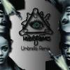 Rihanna ft. Jay Z - Umbrella (HoloGramz Bootleg Remix)