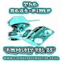 The Beat-Pimp - Pimpology Vol 25 for LSM (Free DL)