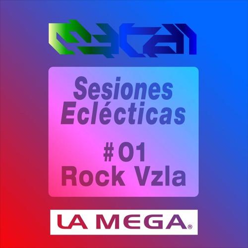 Dj M3ta1 Eclectic Sessions #01 Rock Venezuela La Mega